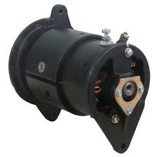 alternator fits case tractor 540 541 1964 69 gjt7403 gjt7403a