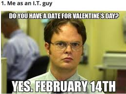 25 valentine s day memes that will make you lol gallery