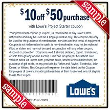 25 unique lowes printable coupon ideas on lowes