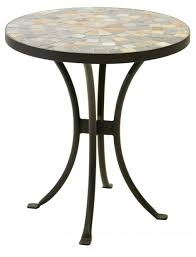 small outdoor accent tables outside side tables mosaic outdoor table with drawers ikea concrete