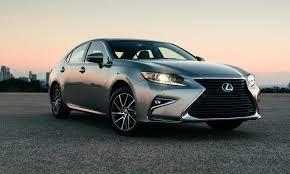 lexus division toyota motor sales safest cars of 2016 autonxt