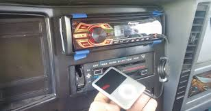 How To Put An Aux Port In Your Car Apple U0027s New Iphone Doesn U0027t Have A Headphone Jack What Does That