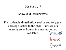 strategies to help students learn math facts strategy 1 establish