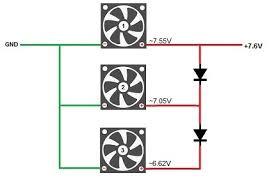 watts up heavy duty fan holder u2013 retrocomputing with 90 u0027s sparc