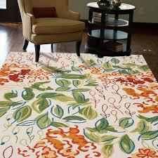 Jaipur Outdoor Rugs Jaipur Rugs Colours Veranda 7 6 X 9 6 Indoor Outdoor Rug Ivory