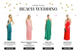 rent the runway wedding dresses going to a wedding this summer rent your dress accessories on