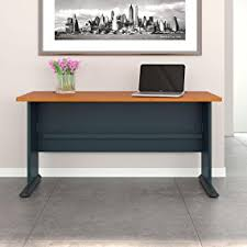Bush Office Desks Bush Business Furniture Series A 60w Desk In