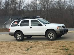 nissan pathfinder 2000 the joe somebody show blog march 2016