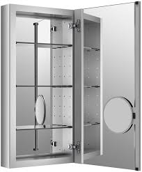 Recessed Medicine Cabinet Mirror H Recessed Medicine Cabinet In Amazon Com Kohler K 99001 Na Verdera 15 Inch By 30 Inch Slow