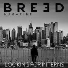 Seeking New York Breed Magazine Is Seeking Interns In New York Ny Fashionista