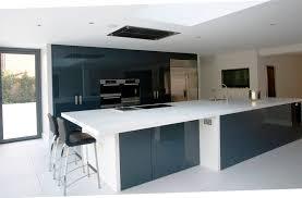 Painting High Gloss Kitchen Cabinets Modern High Gloss Kitchen Design Ideas