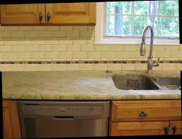 kitchen kitchen backsplash green tile stone sticky green kitchen