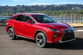 lexus rx 400h user guide 2016 lexus rx review