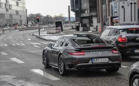 porsche 911 turbo sound best porsche 911 turbo exhaust sound in the 991