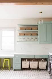 coastal blue laundry room design home bunch interior design ideas