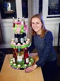 maryland sorority member celebrates 21st with cake ny