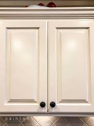how to paint wood grain cabinets bye bye honey oak kitchen cabinets hello brighter kitchen