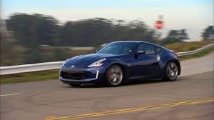 nissan sports car blue car tech 2013 nissan 370z touring youtube
