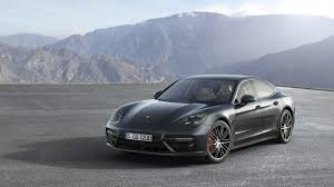 electric porsche panamera porsche boss confirms panamera range will get two performance