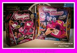 gifts for 6 year blingles stunning glimmer