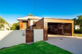 How Big Is A 3 Car Garage by How Much Does A Garage Cost Hipages Com Au