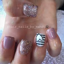 cute gel nails nails i u0027ve done pinterest nail nail makeup