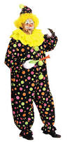 Halloween Clown Costumes Scary Clown Costumes Clown Halloween Costumes Adults