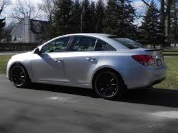 chevy cruze grey winterizing plasti dipped wheels appearance