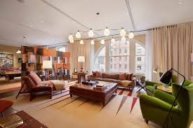 j crew ceo u0027s designer tribeca apartment is back for 25m