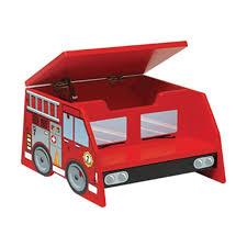 amazon com kidkraft firetruck step n store toys u0026 games