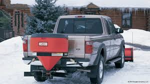 western low profile tailgate spreaders western products