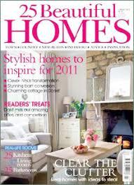 beautiful homes magazine press news surrey kitchens