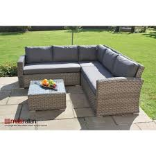 Best  Rattan Garden Furniture Ideas On Pinterest Garden Fairy - Rattan outdoor sofas