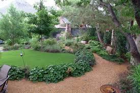 decomposed granite garden decoration and landscaping ideas deavita