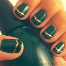 argyle nail art joyce familara