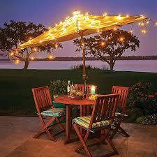best 25 umbrella lights ideas on parasols