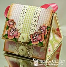 tutorial scrapbook card 278 best cardmaking folding cards images on pinterest cardmaking