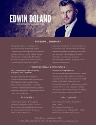 Outstanding Resume Templates 50 Most Professional Editable Resume Templates For Jobseekers