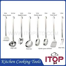 Kitchen Cooking Utensils Names by Online Get Cheap Spaghetti Utensils Aliexpress Com Alibaba Group