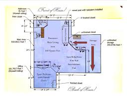 home floor plans with basements home tour floor plan snazzy little things