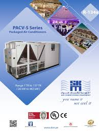 6 catalogues air conditioning mechanical fan