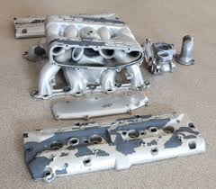 porsche silver powder coat powder coating intake cam covers etc best practices for the