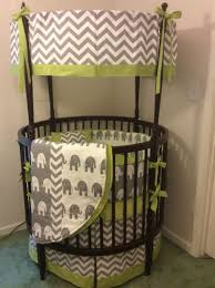 blankets u0026 swaddlings cribs for babies with round cribs for