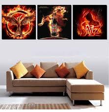 Cheap Framed Wall Art by Online Get Cheap Flamingo Wall Art Aliexpress Com Alibaba Group
