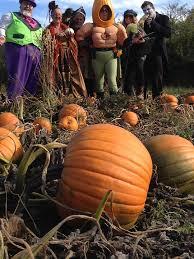 thanksgiving weekend activities in edmonton oct 6 9 2017