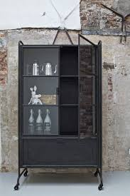 Glass Display Cabinet Craigslist Glass Front Display Cabinets For Every Budget Apartment Therapy