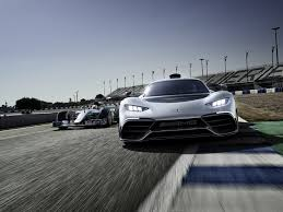mercedes amg concept mercedes amg reveals project one formula one race car