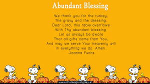 happy thanksgiving prayer family friends festival collections