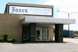 funeral homes in chicago jones funeral home in chicago il