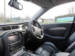 Jaguar S Type Interior Jaguar S Type R Review Ccfs Uk